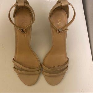 Lauren Conrad Runway Collection Heel Size 8.5